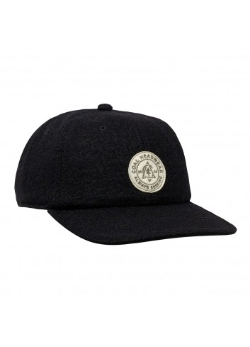 Coal The Langley Cap - Black_13924