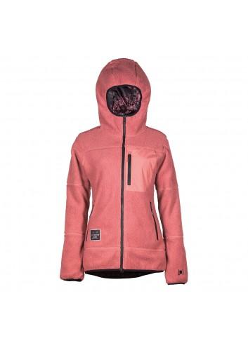 L1 Wms Genesee Jacket - Rose_13955