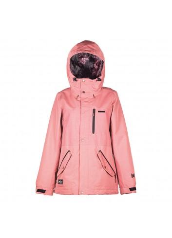 L1 Wms Anwen Jacket - Rose_13963
