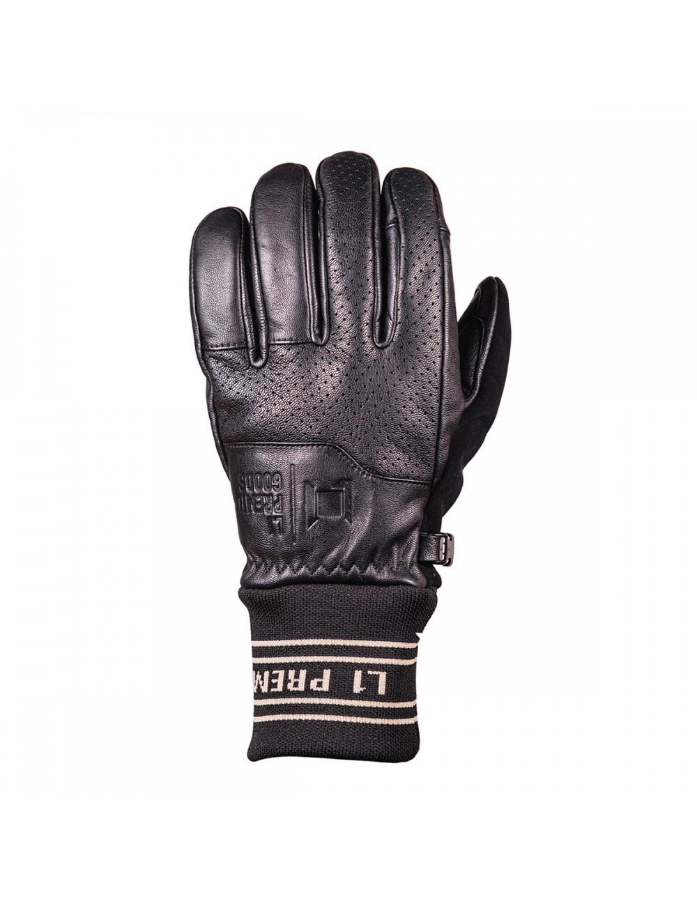L1 Sabbra Glove - Black_13971
