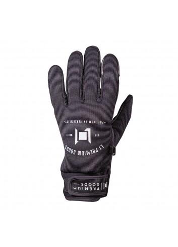 L1 Rima Glove - Black_13972