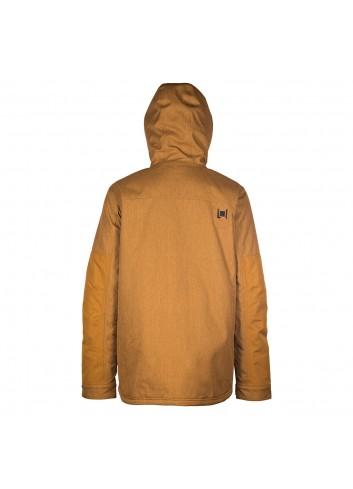 L1 Highland Jacket - Ginger_13977