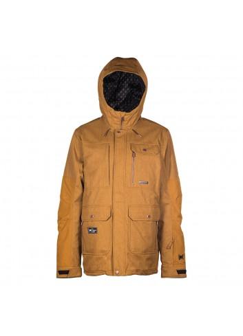 L1 Highland Jacket - Ginger_13978