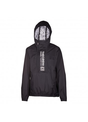 L1 Difuse Jacket - Black_13980