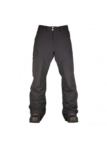 L1 Brigade Pant - Black_13984