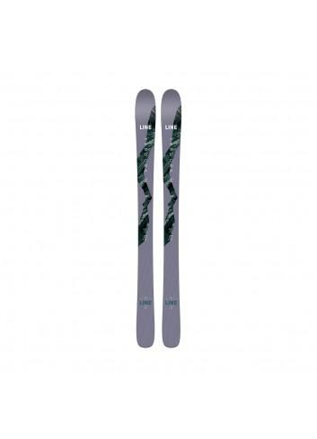 Line Pandora 94 Ski_13986