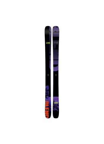 Line Blend Ski_13988