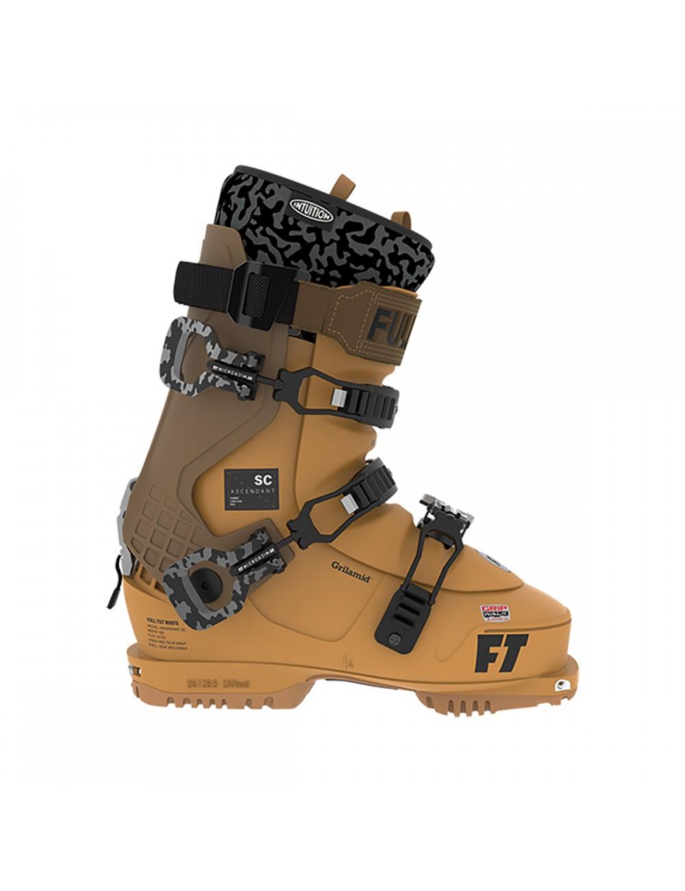 Full Tilt Ascendant SC Grip Walk Boot_13991