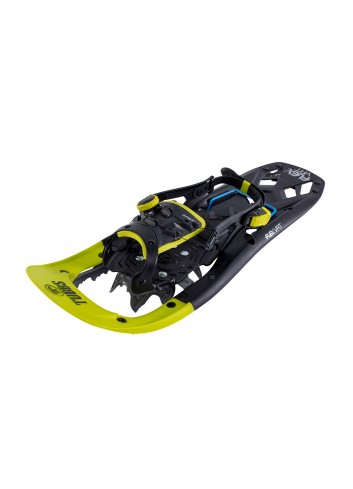 Tubbs Flex VRT 24 - Black/Green_14000