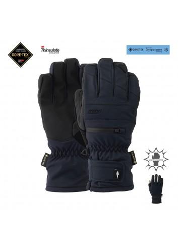 POW Wayback GTX  Short Glove - Black_14006
