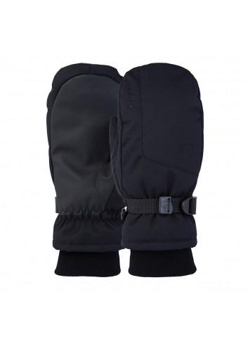 POW Trench Mitten GTX Glove - Black_14011