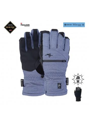 POW Cascadia GTX Glove - Blue Nights_14020